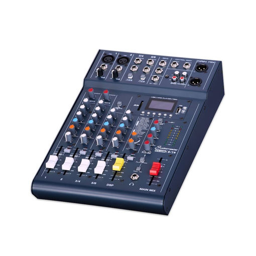 Picture of STUDIOMASTER CLUBXS 6+