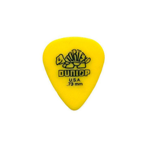 Picture of JIM DUNLOP TORTEX 0.73