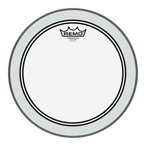"""Picture of REMO POWERSTROKE 3 CLEAR 16"""""""