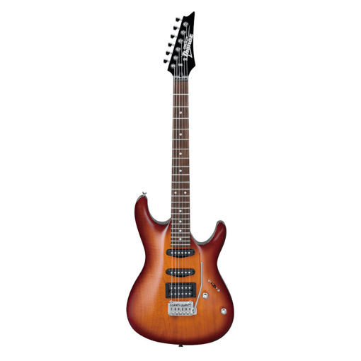 Picture of IBANEZ GSA60 BS