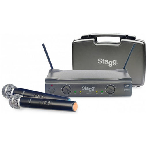 Picture of Stagg SUW 50 MM EG EU