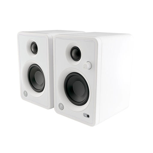 Picture of Par Monitores Multimedia Mackie CR3-X White