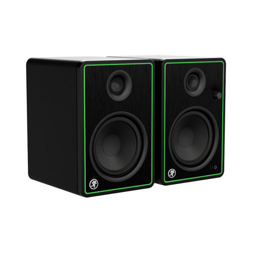 Picture of Par Monitores Multimedia Mackie CR5-X